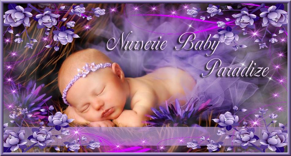 Nurserie Baby Paradize